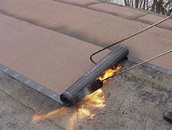 ремонт крыш Калтан