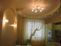 капитальный ремонт офисов, квартир в Калтане