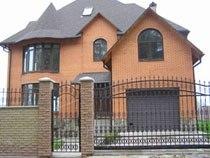 строить кирпичный дом город Калтан
