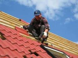 строительство крыш Калтан