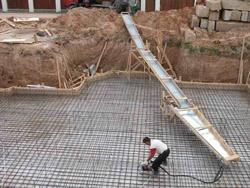 ремонт, строительство фундамента в Калтане