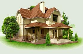 Строительство частных домов, , коттеджей в Калтане. Строительные и отделочные работы в Калтане и пригороде