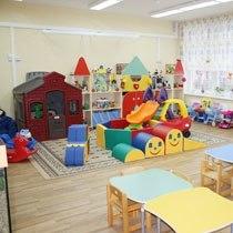 отделка детских садов в Калтане