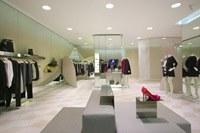 отделка магазинов, бутиков, торговых павильонов в г.Калтан